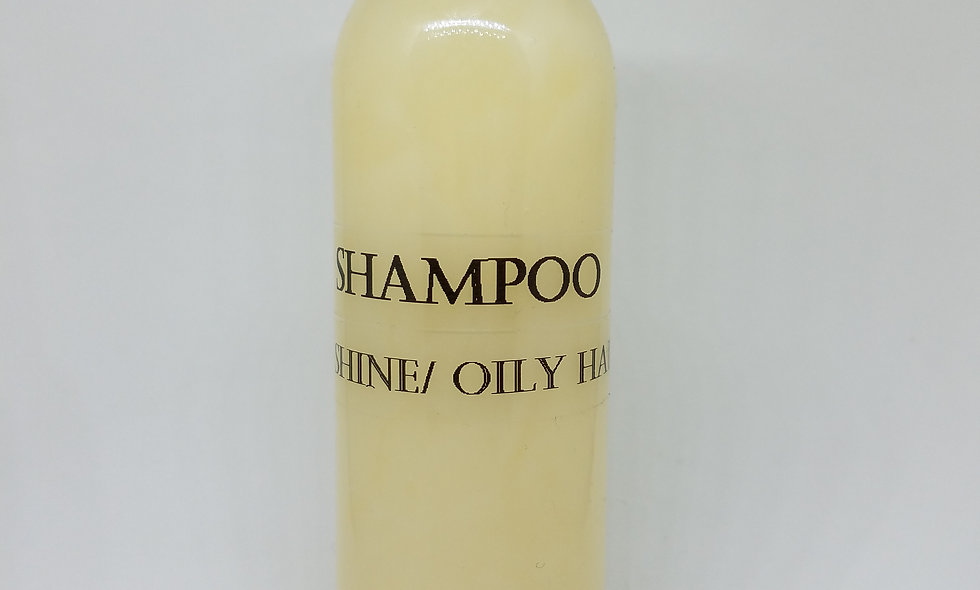 Aroma Shine Shampoo