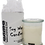 Thumbnail: Our Aroma Coconut & Vanilla 12 Oz 100% Soy Wax Jar Candle