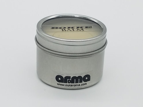 Aroma Bokke Body Cream