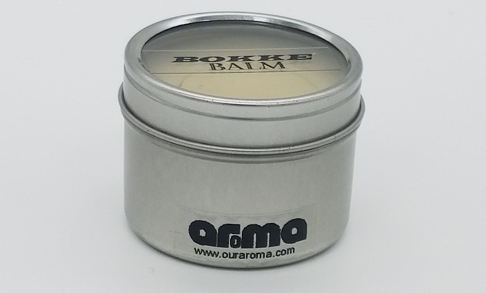 Aroma Bokke Balm - 8 Oz