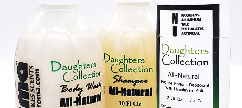 Our Aroma Daughters Collection Gift Set