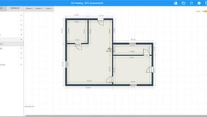 Browser based House Builder