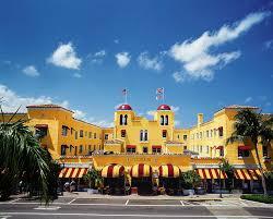 Visiting Delray Beach, FL