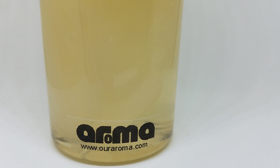 Aroma Vanilla Bean 10Oz Shea-Butter Body Wash