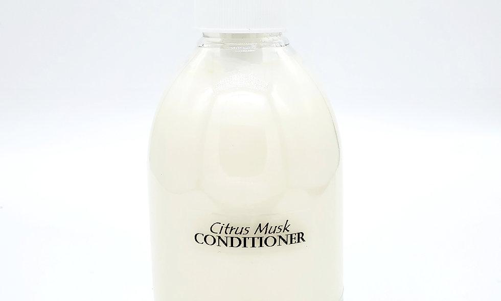 Aroma Citrus Musk Hair Conditioner 10Oz