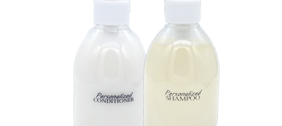Aroma Customized Hair Care Set 10 Fl Oz