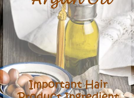 The Hair Benefits of Argan Oil
