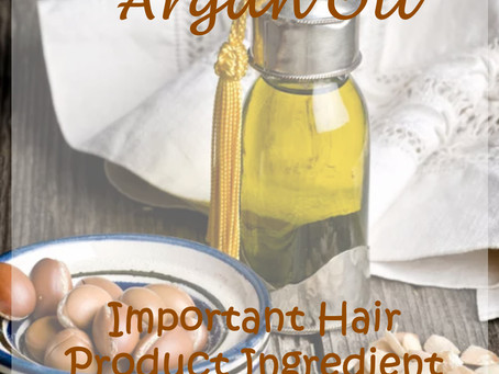 The Hair Benefits of Argan Oil