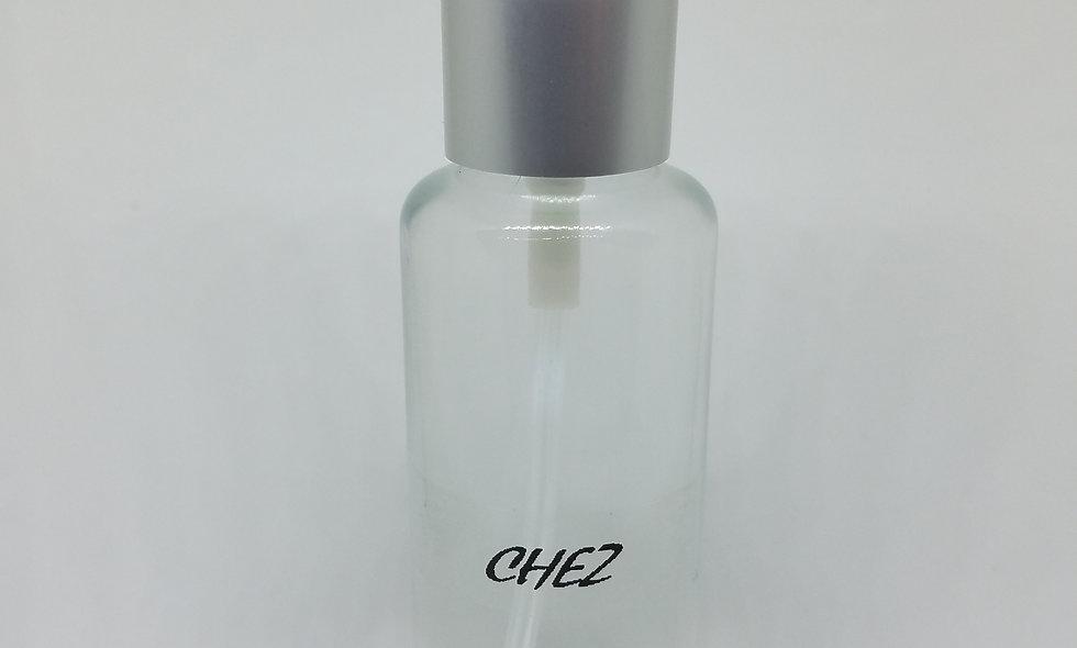 The Chez Perfume