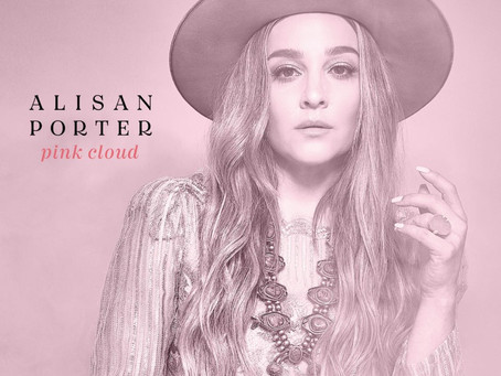 Alisan Porter Sings Her Truth in 'Pink Cloud,' New Album