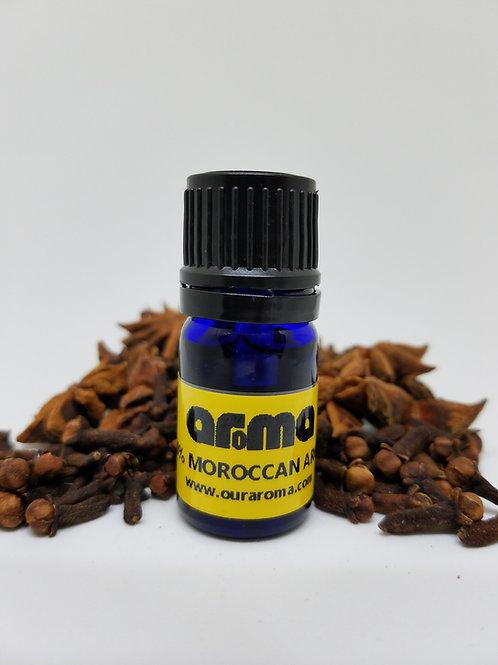 Moroccan Argan 100% Essential Oil