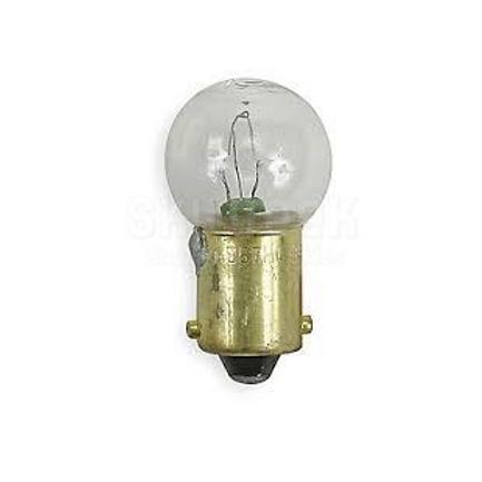 GE- 67 G6 13.5-Volt / 8-Watt Lamp, Incandescent