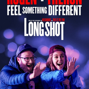 Movie Review - Long Shot