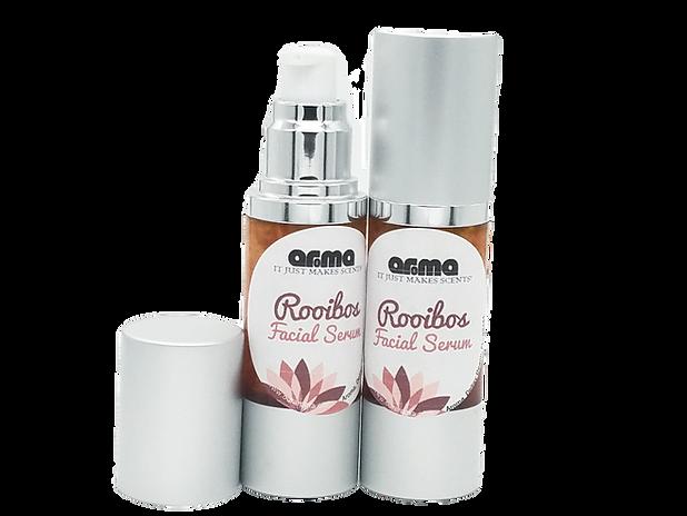 Aroma Rooibos Antioxidant Facial Serum2.