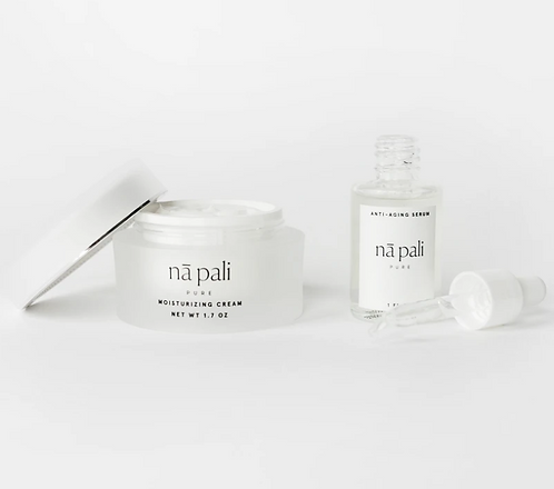 NA-PALI SERUM & CREAM COMBINED KIT