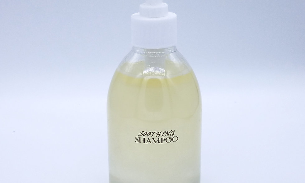 Aroma Soothing Shampoo with Argan Oil 10Oz