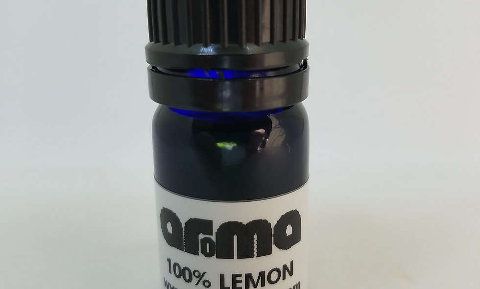 Lemon 100% Essential Oil