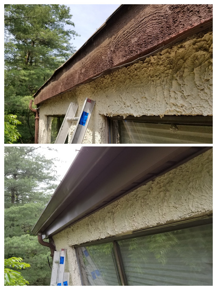 Home Repair and Improvements