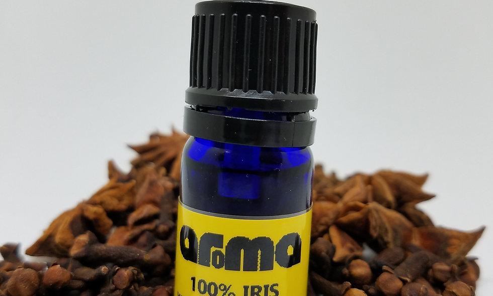 Iris 100% Fragrance Oil