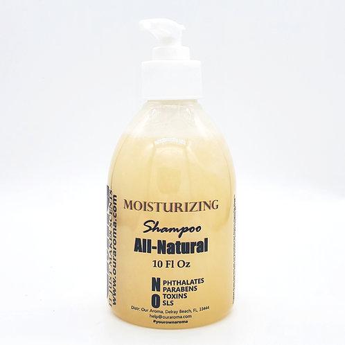 Our Aroma Moisturizing Shampoo - 10Fl Oz