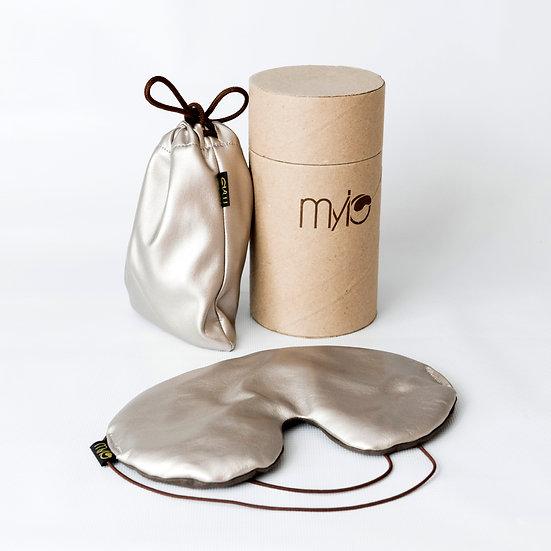 Silver Mylo