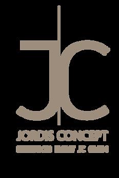 Logo Jordis Concept