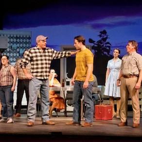 Theater Calendar -- 1/11/20