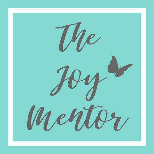 Joy of Living Online Course: Starts 12/15