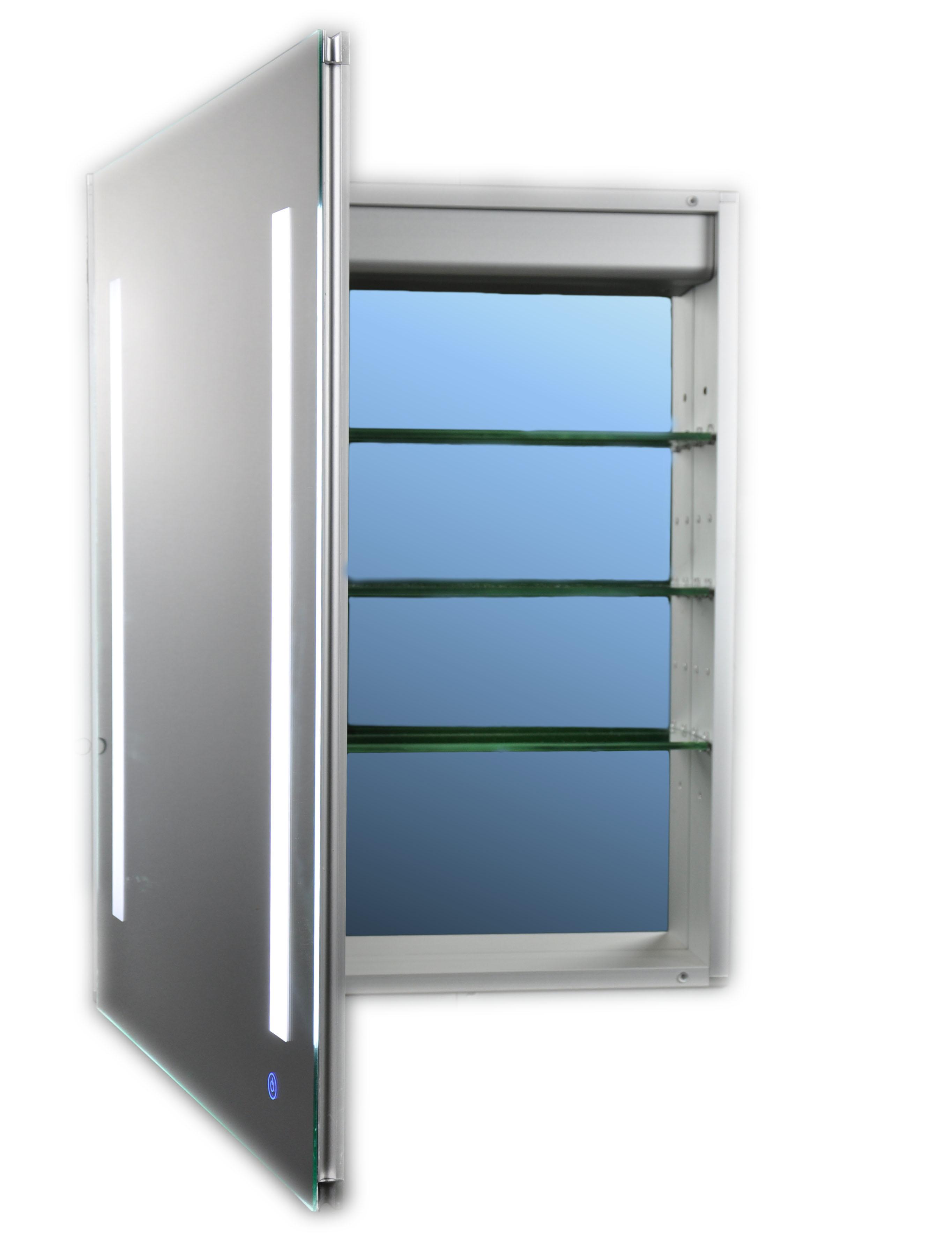SRP2430 FRONT OPEN DOOR