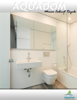 MIRROR CABINET ROYALE IMG 2