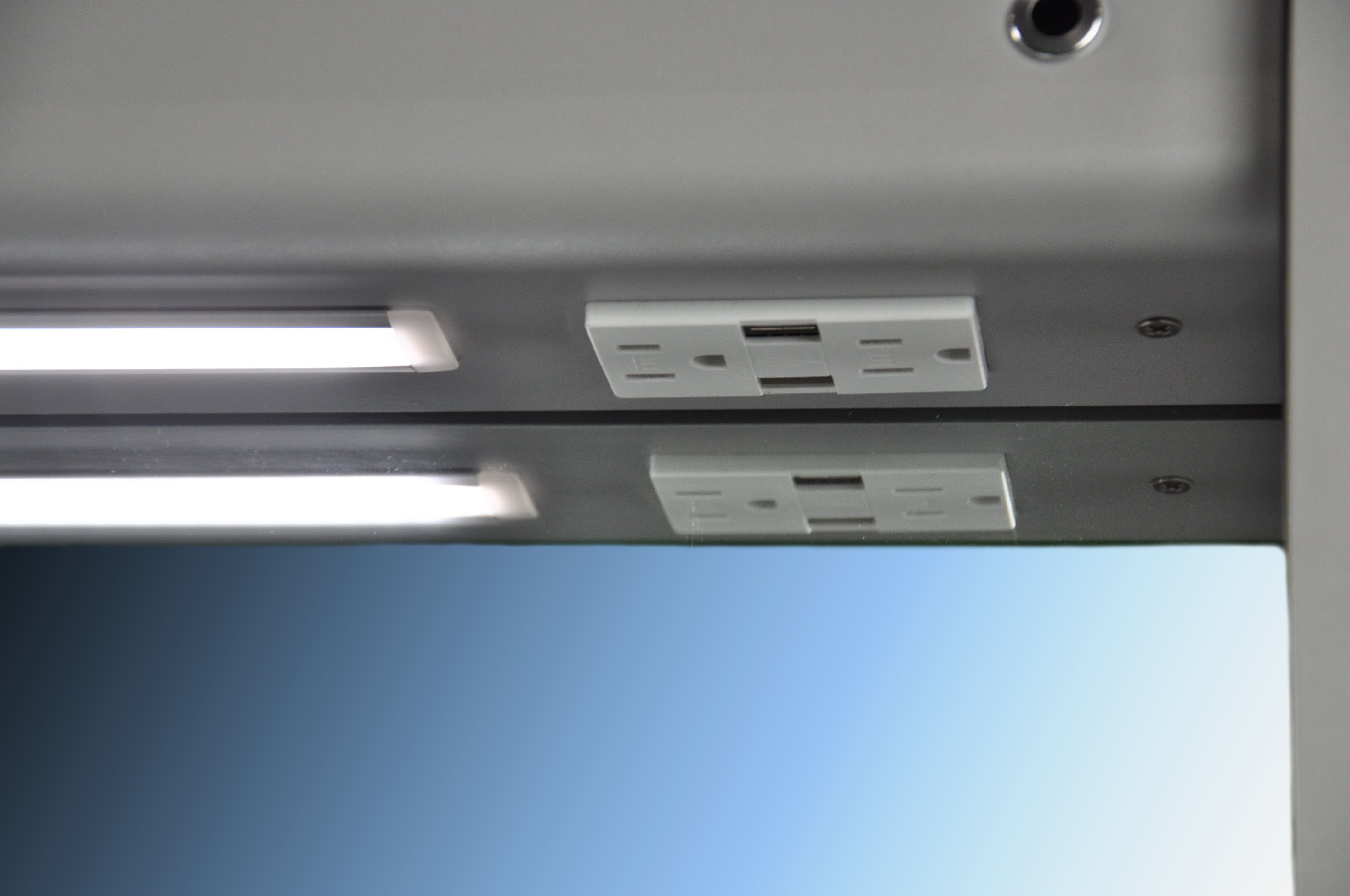 INTERIOR LIGHT, OUTLET,USB,SENSOR