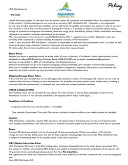 POLICY LAST PAGE