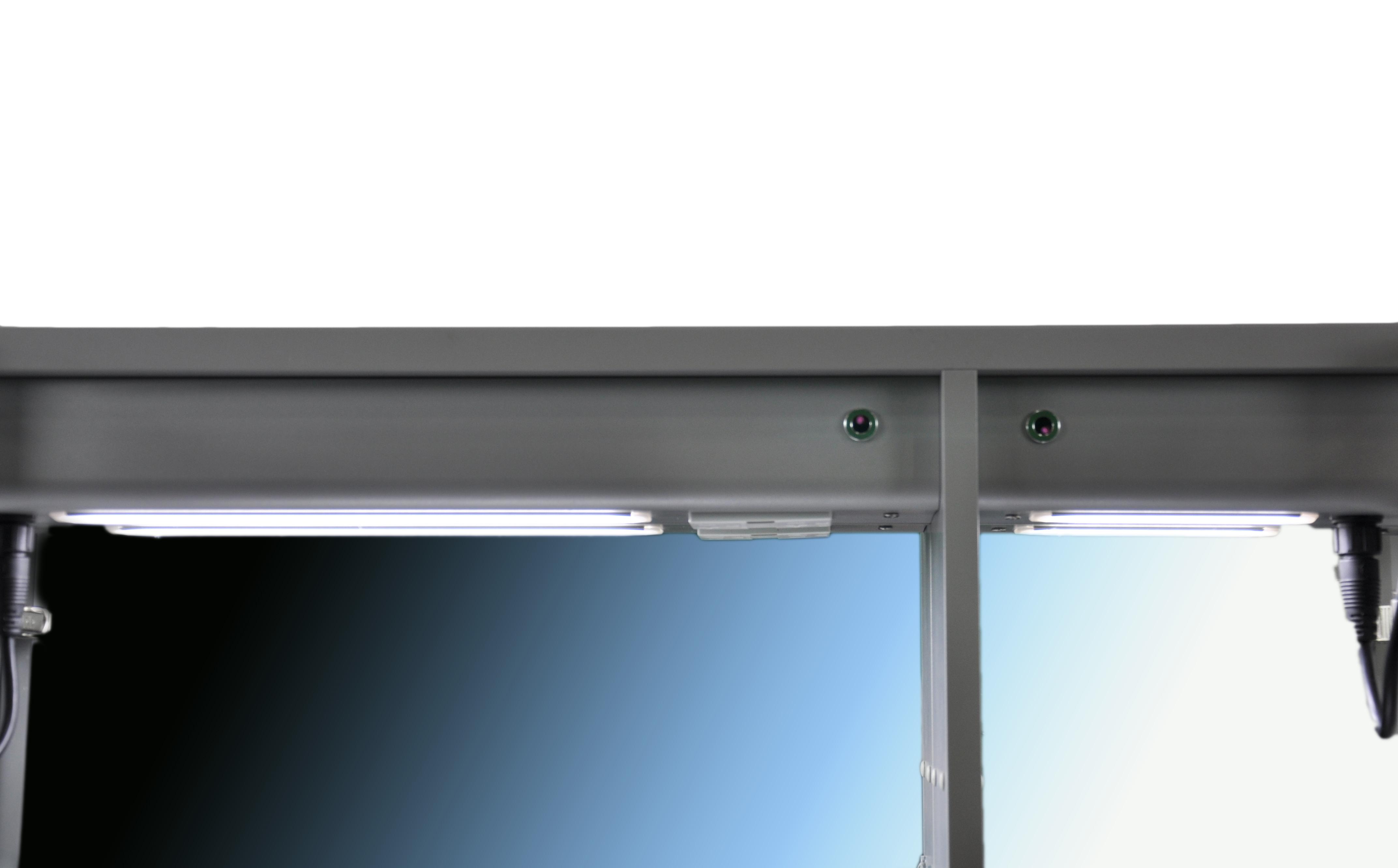 3DOORS double light