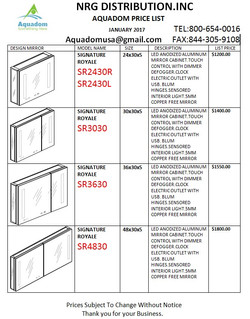 light cabinets new page