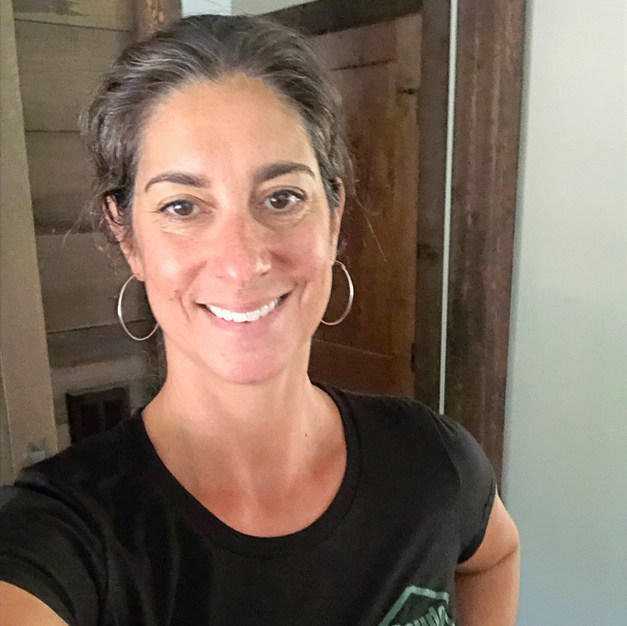 Gillian Epstein Baudo, Board Member
