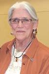 Kathleen Kennedy, Board Member