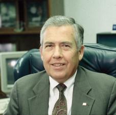 Archie Witham, Advisor Emeritus