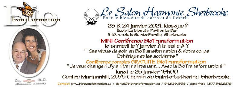 Facebook Salon Harmonie, Sherbrooke, jan