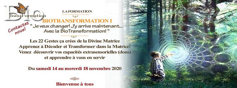 Facebook  La  formation  B.T.I, 14 au 18