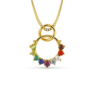 Birthstone Jewelry|誕生石ジュエリー
