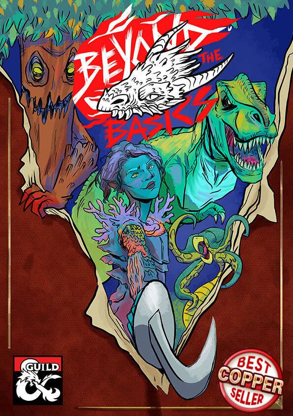 Beyond the Basics cover art