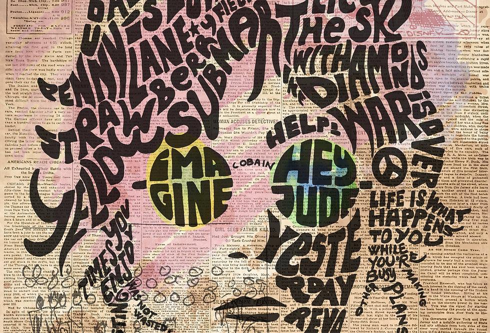John Lennon #1