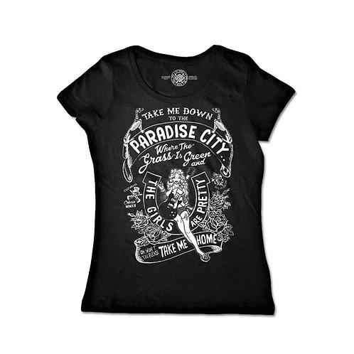 Paradise City Lady