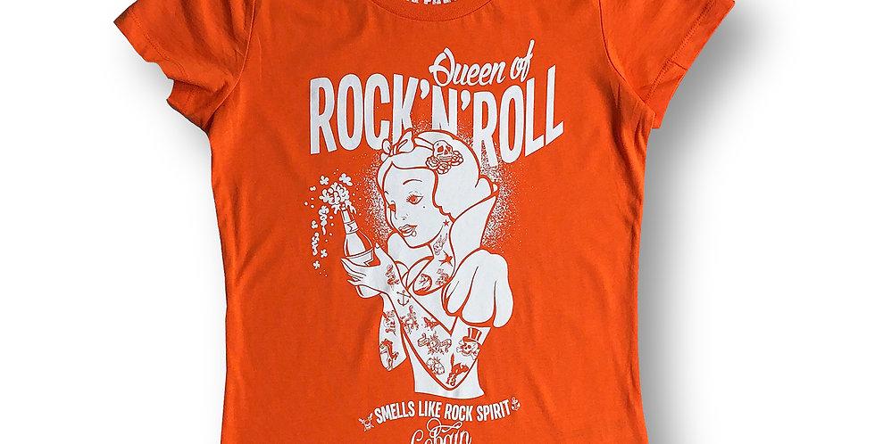 Queen of Rock'N'Roll Lady