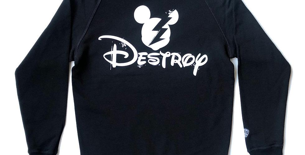 Destroy Sweater