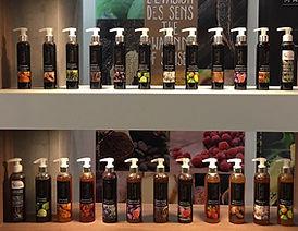 Secrets d'Epiciers Fournisseur Epicerie Fine Vinaigres et Crèmes Balsamiques de Maître Vinaigrier