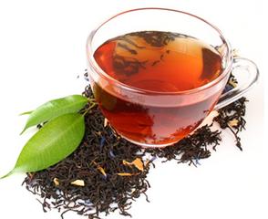 le thé Chapitre 3 : le thé noir