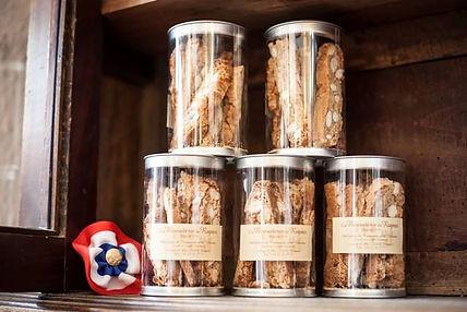Secrets d'Epiciers Fournisseur Epicerie Fine Biscuits Artisanaux de Provence