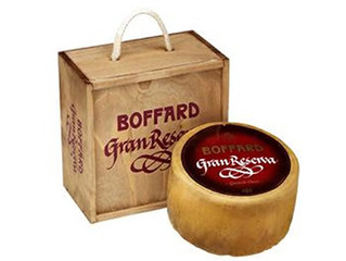 Un fromage royal... Grand Boffard Reserva
