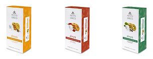 Secrets d'Epiciers Fournisseur Epicerie Fine Biscuits Grecs Artisanaux
